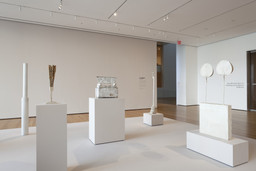 Cy Twombly: Sculpture. May 20, 2011–Jan 2, 2012. 4 other works identified