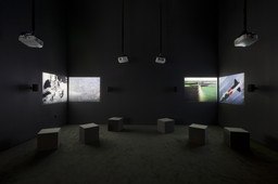 Harun Farocki: Images of War (at a Distance). Jun 29, 2011–Jan 2, 2012. 1 other work identified