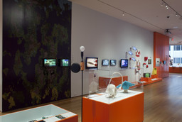 Talk to Me: Design and the Communication between People and Objects. Jul 24–Nov 7, 2011.