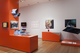 Talk to Me: Design and the Communication between People and Objects. Jul 24–Nov 7, 2011. 1 other work identified