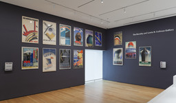 Full Steam Ahead: Ocean Travel Posters, 1930s. Aug 17, 2011–Feb 27, 2012. 9 other works identified