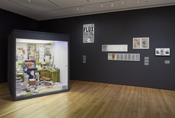 Thing/Thought: Fluxus Editions, 1962–1978. Sep 21, 2011–Jan 16, 2012.