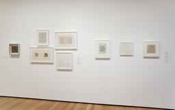 Gifted: Collectors and Drawings at MoMA, 1929–1983. Oct 19, 2011–Feb 12, 2012. 4 other works identified