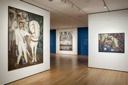 Diego Rivera: Murals for The Museum of Modern Art. Nov 13, 2011–May 14, 2012.