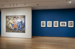 Diego Rivera: Murals for The Museum of Modern Art. Nov 13, 2011–May 14, 2012. 4 other works identified