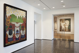 Diego Rivera: Murals for The Museum of Modern Art. Nov 13, 2011–May 14, 2012. 1 other work identified