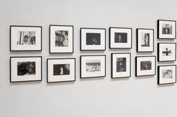 Cindy Sherman. Feb 26–Jun 11, 2012. 8 other works identified