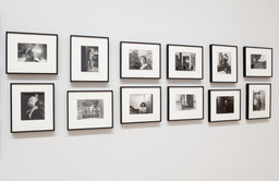 Cindy Sherman. Feb 26–Jun 11, 2012. 9 other works identified
