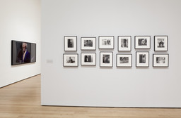 Cindy Sherman. Feb 26–Jun 11, 2012. 3 other works identified
