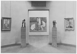 Henri Matisse. Nov 3–Dec 6, 1931. 1 other work identified