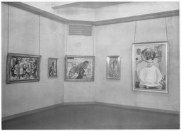 German Painting and Sculpture. Mar 12–Apr 22, 1931. 2 other works identified