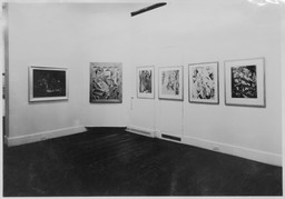 Cubism and Abstract Art. Mar 2–Apr 19, 1936. 1 other work identified