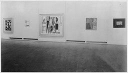 Summer Exhibition: The Museum Collection and a Private Collection on Loan. Jun 4–Sep 24, 1935.