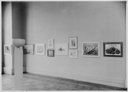 Three Centuries of American Art. May 24–Jul 31, 1938. 2 other works identified