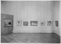 Three Centuries of American Art. May 24–Jul 31, 1938.