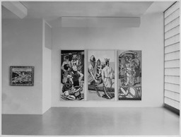 Art in Our Time: 10th Anniversary Exhibition: Painting, Sculpture, Prints. May 10–Sep 30, 1939.