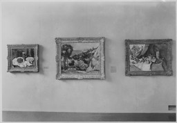 Art in Our Time: 10th Anniversary Exhibition: Painting, Sculpture, Prints. May 10–Sep 30, 1939. 1 other work identified