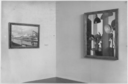 Charles Sheeler. Oct 2–Nov 1, 1939. 1 other work identified