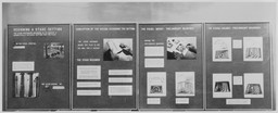 Animals in Art; Designing a Stage Setting. Jul 1–15, 1941. 3 other works identified