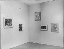 New Acquisitions and Extended Loans: Cubist and Abstract Art. Mar 25–May 3, 1942. 2 other works identified