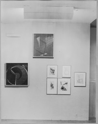 New Acquisitions and Extended Loans: Cubist and Abstract Art. Mar 25–May 3, 1942. 4 other works identified