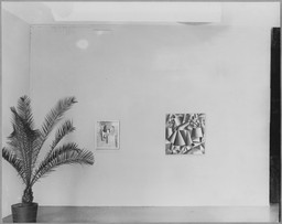 New Acquisitions and Extended Loans: Cubist and Abstract Art. Mar 25–May 3, 1942. 1 other work identified
