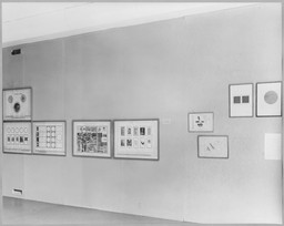 New Acquisitions and Extended Loans: Cubist and Abstract Art. Mar 25–May 3, 1942. 3 other works identified