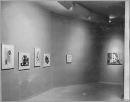 New Acquisitions and Extended Loans: Cubist and Abstract Art. Mar 25–May 3, 1942.