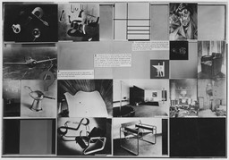 Art in Progress: 15th Anniversary Exhibitions: Design for Use. May 24–Oct 22, 1944. 1 other work identified