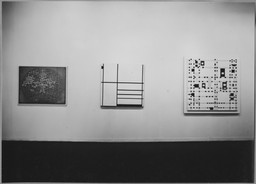 The Museum Collection of Painting and Sculpture. Jun 20, 1945–Feb 13, 1946.