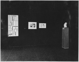 Recent Acquisitions in Painting and Sculpture. Sep 24–Nov 17, 1946. 1 other work identified