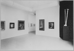 Paintings, Sculpture, and Graphic Arts from the Museum Collection. Jul 2, 1946–Sep 12, 1954. 2 other works identified