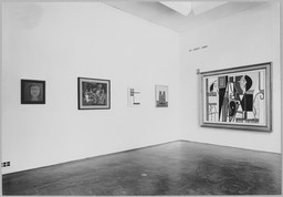 Paintings from New York Private Collections. Jul 2–Sep 22, 1946.