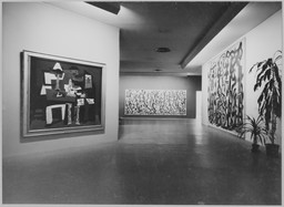 Large-Scale Modern Paintings. Apr 1–May 4, 1947.