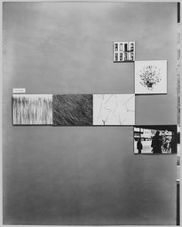 In and Out of Focus: A Survey of Today's Photography. Apr 6–Jul 11, 1948. 3 other works identified