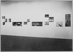 In and Out of Focus: A Survey of Today's Photography. Apr 6–Jul 11, 1948. 1 other work identified