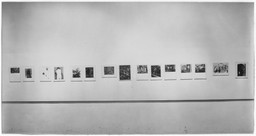 50 Photographs by 50 Photographers. Jul 27–Sep 26, 1948. 2 other works identified