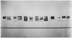 50 Photographs by 50 Photographers. Jul 27–Sep 26, 1948. 1 other work identified