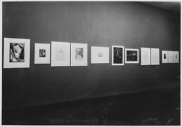 Print Gift of Victor S. Riesenfeld and Matisse: Jazz: Gift of the Artist. Oct 1–31, 1948. 2 other works identified