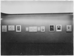 Portraits in Prints. Jun 1–Sep 6, 1948. 2 other works identified