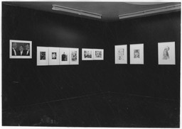 Portraits in Prints. Jun 1–Sep 6, 1948. 4 other works identified