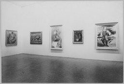 American Paintings from the Museum Collection. Dec 23, 1948–Mar 13, 1949. 3 other works identified
