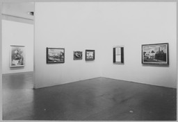 American Paintings from the Museum Collection. Dec 23, 1948–Mar 13, 1949. 2 other works identified