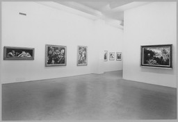 American Paintings from the Museum Collection. Dec 23, 1948–Mar 13, 1949. 1 other work identified