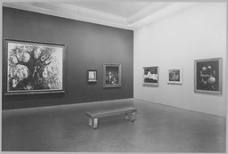 American Paintings from the Museum Collection. Dec 23, 1948–Mar 13, 1949.