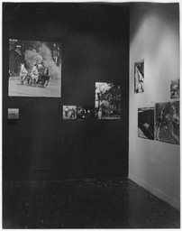 The Exact Instant. Feb 8–May 1, 1949. 1 other work identified