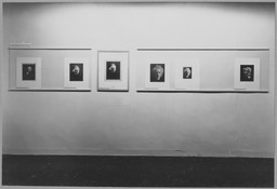 Roots of Photography. Apr 26–Jul 24, 1949. 1 other work identified
