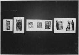 Master Prints from the Museum Collection. May 10–Jul 10, 1949. 6 other works identified