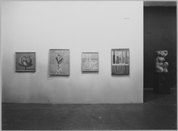 Twentieth Century Italian Art. Jun 28–Sep 18, 1949.