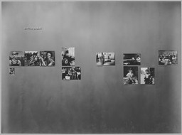 Photographs by Margaret Bourke-White, Helen Levitt, Dorothea Lange, Tana Hoban, Esther Bubley, and Hazel-Frieda Larsen. Oct 11–Nov 15, 1949. 1 other work identified